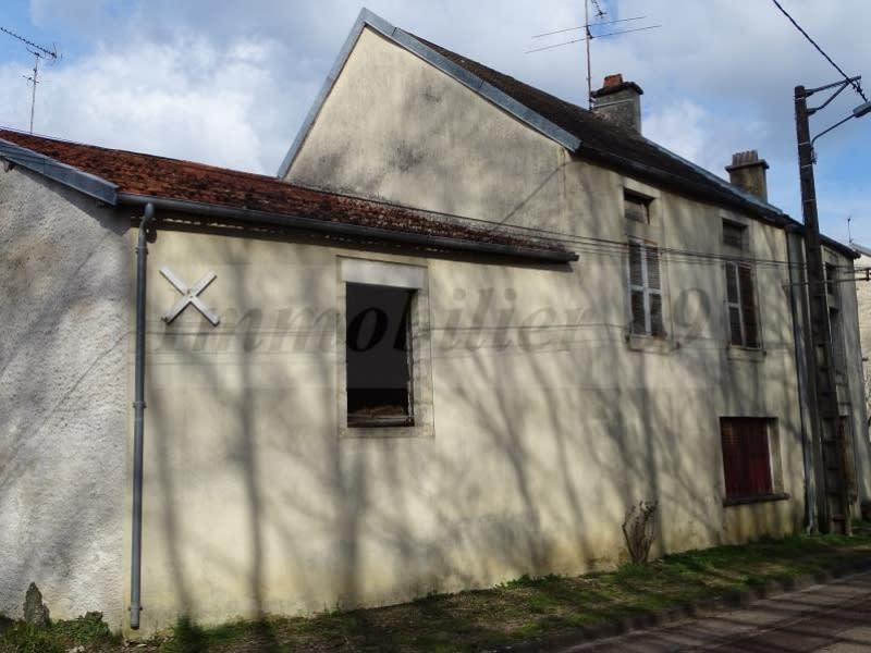 Sale house / villa Secteur brion s/ource 14000€ - Picture 1
