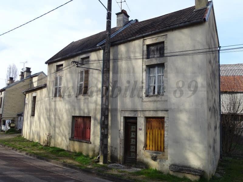 Sale house / villa Secteur brion s/ource 14000€ - Picture 2