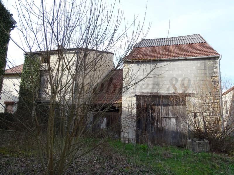 Sale house / villa Secteur brion s/ource 14000€ - Picture 3