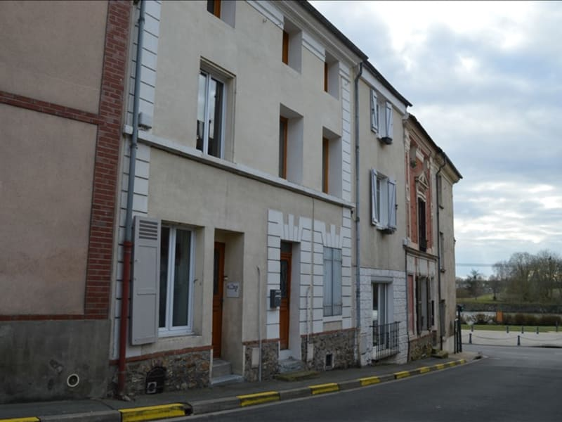 Alquiler  apartamento La frette sur seine 790€ CC - Fotografía 1