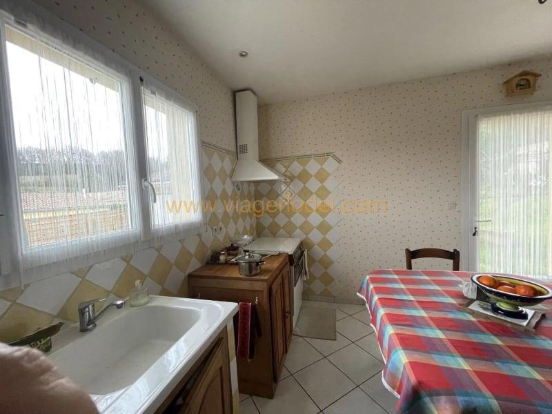 Life annuity house / villa Saint-jean-de-blaignac 100000€ - Picture 6