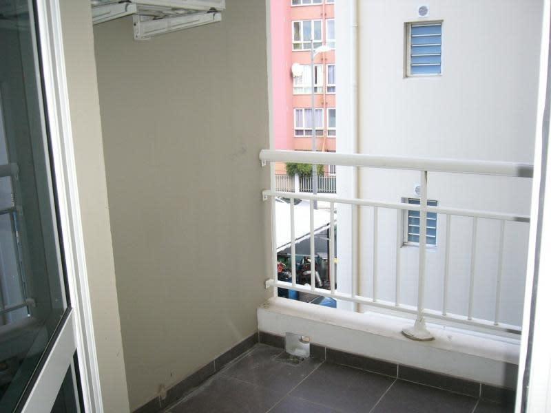 Location appartement St denis 871€ CC - Photo 4