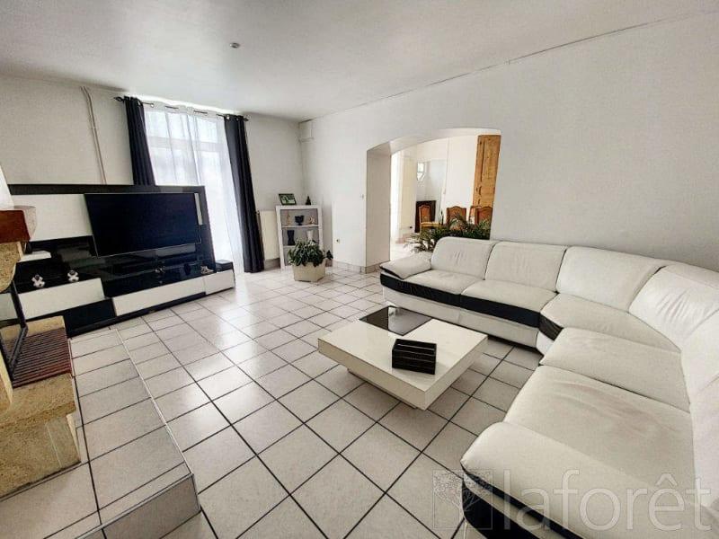 Sale house / villa La cote saint andre 350000€ - Picture 7