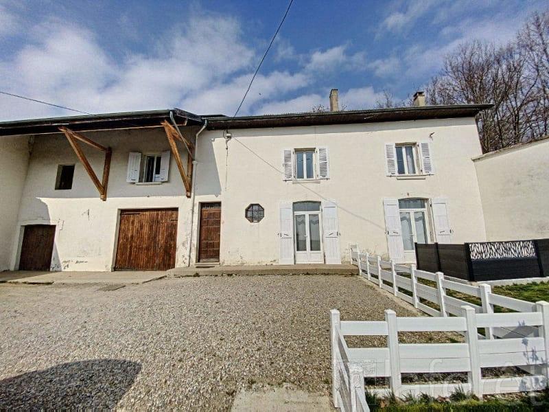 Sale house / villa La cote saint andre 350000€ - Picture 9