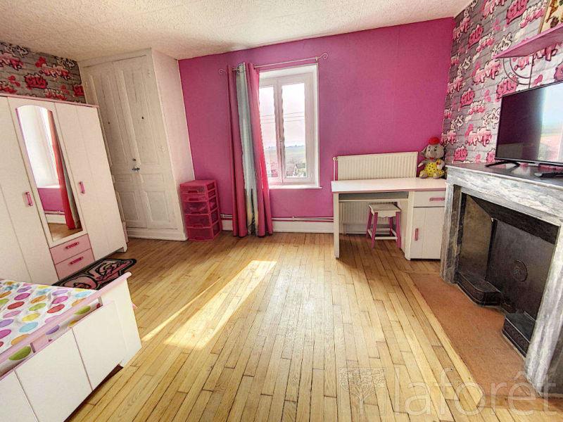 Sale house / villa La cote saint andre 350000€ - Picture 11