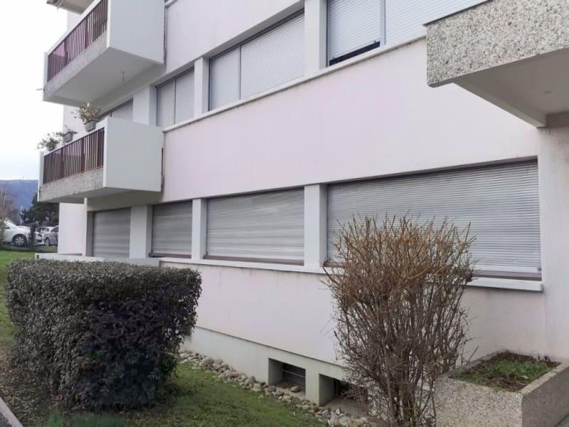 Vente appartement Annemasse 229000€ - Photo 12