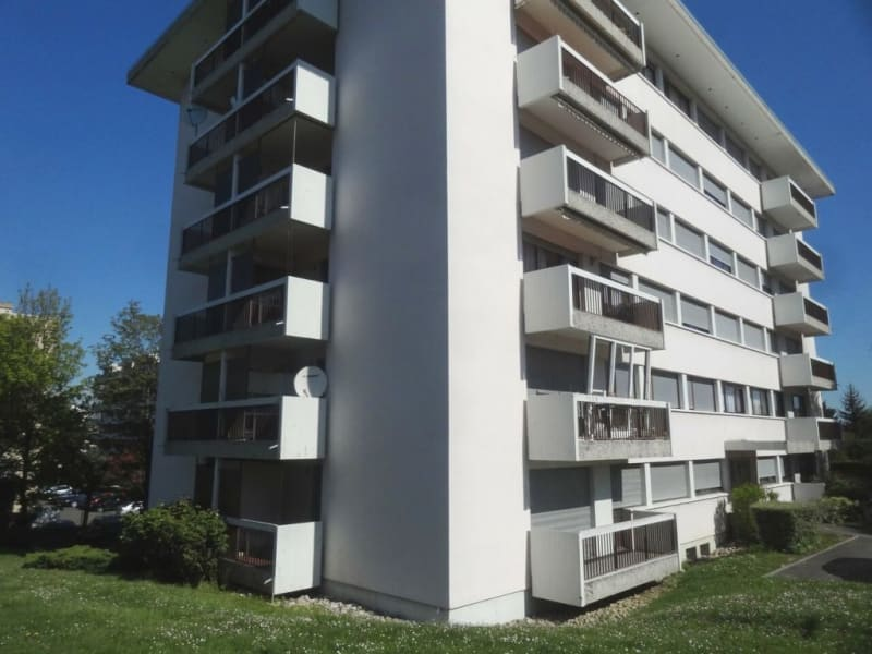Vente appartement Annemasse 229000€ - Photo 15
