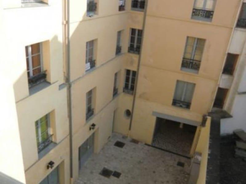Rental apartment Versailles 728€ CC - Picture 2