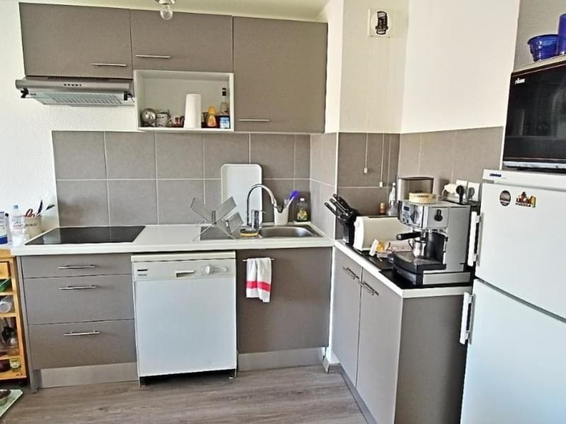 Rental apartment Blagnac 710€ CC - Picture 1