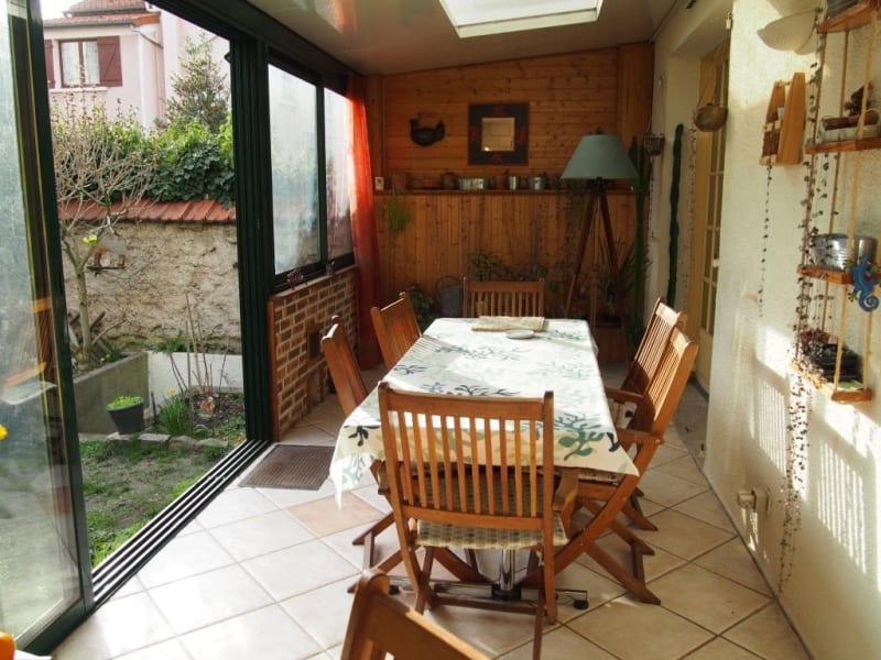 Revenda casa Maisons alfort 995000€ - Fotografia 2