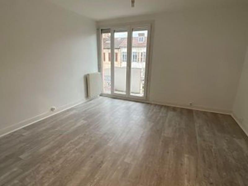 Sale apartment Chalon sur saone 73300€ - Picture 1