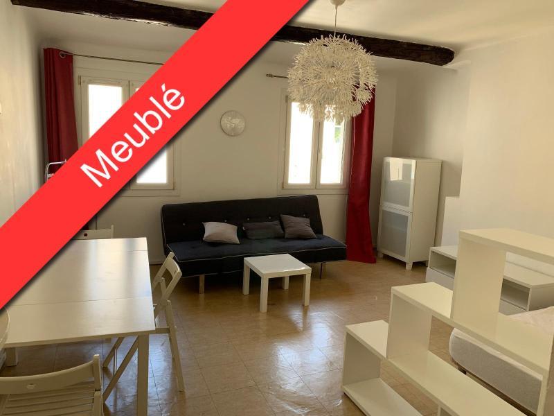 Vermietung wohnung Aix en provence 597€ CC - Fotografie 1