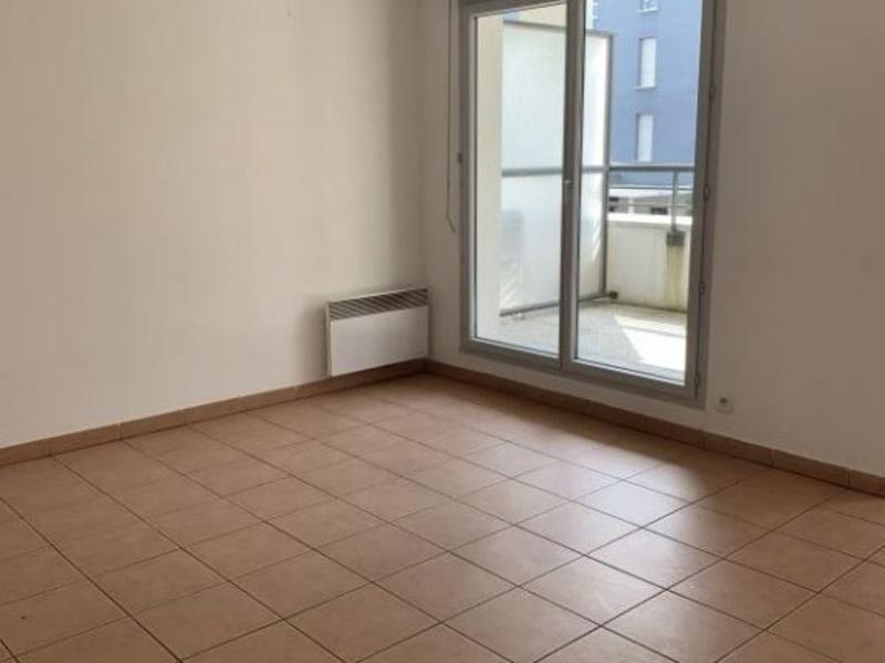 Rental apartment Toulouse 510€ CC - Picture 1