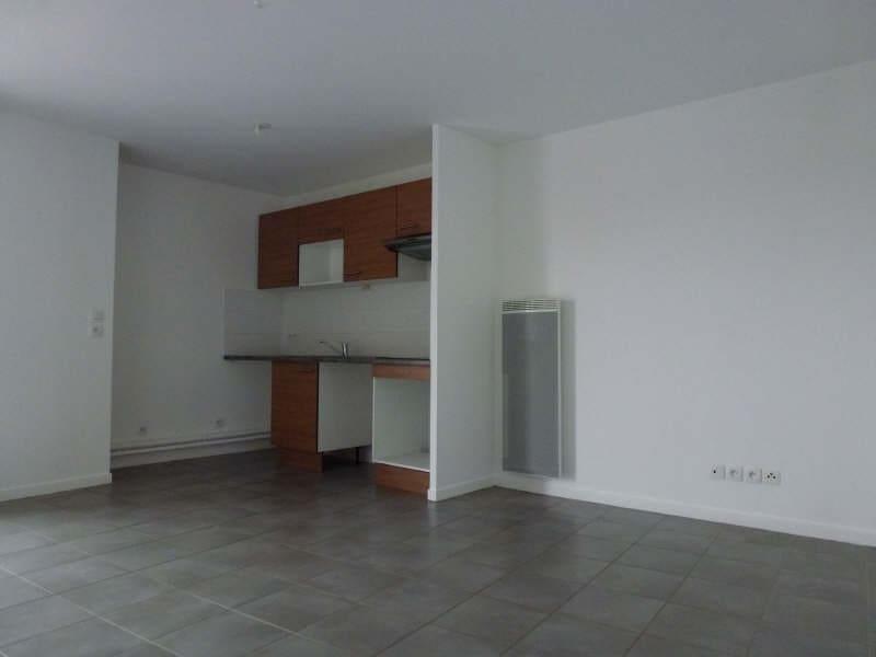 Rental apartment Toulouse 607€ CC - Picture 3