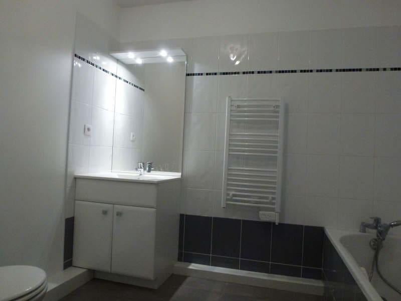 Rental apartment Toulouse 607€ CC - Picture 9