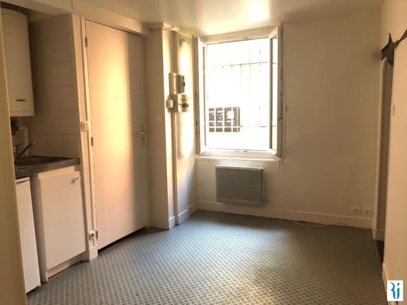 Sale apartment Rouen 69500€ - Picture 1