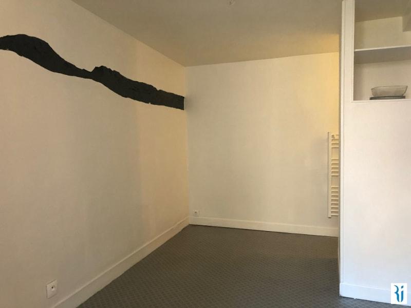 Sale apartment Rouen 69500€ - Picture 2