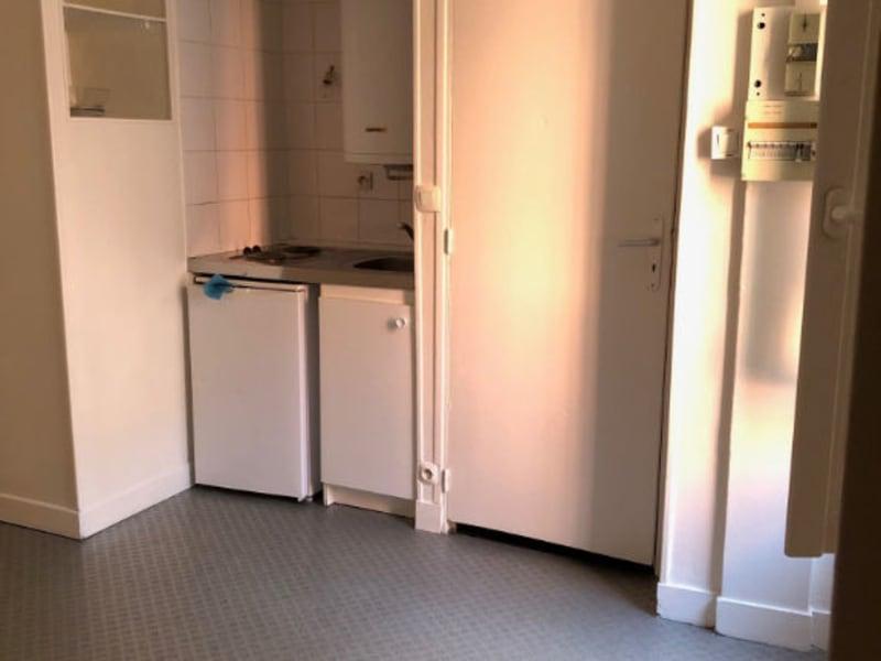 Sale apartment Rouen 69500€ - Picture 4