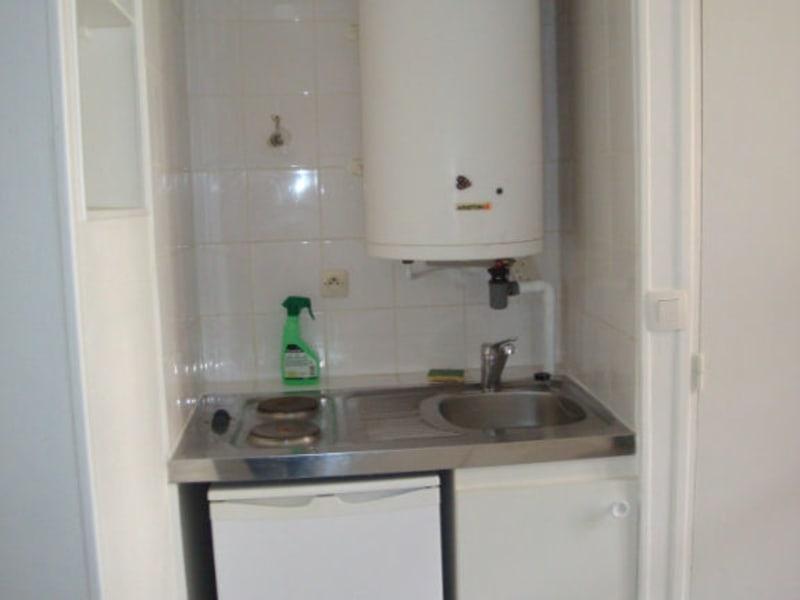 Sale apartment Rouen 69500€ - Picture 6