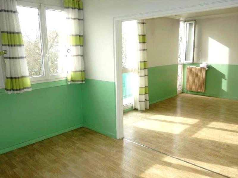 Vendita appartamento Viry chatillon 190000€ - Fotografia 1