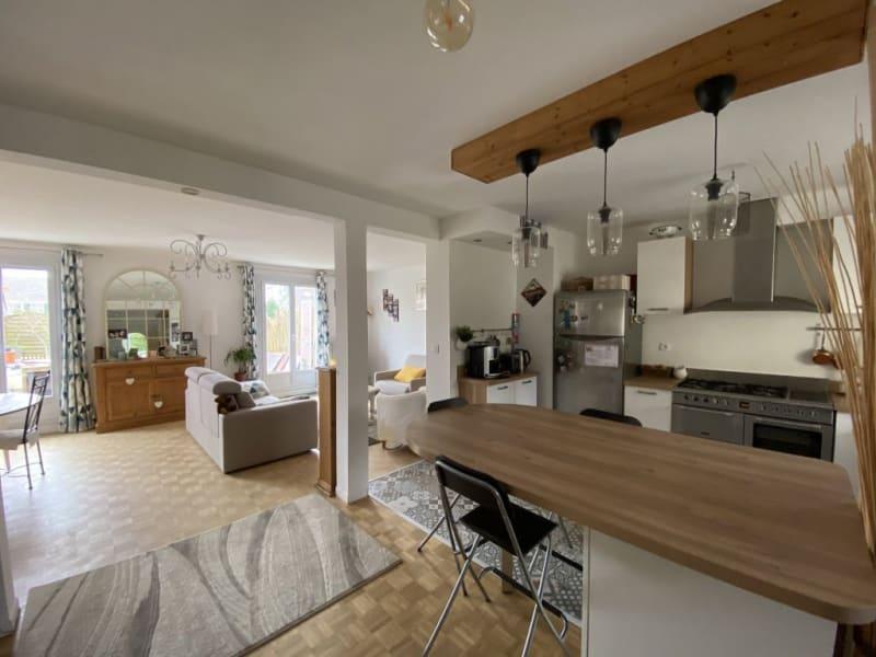 Vente maison / villa Bonnelles 360000€ - Photo 5