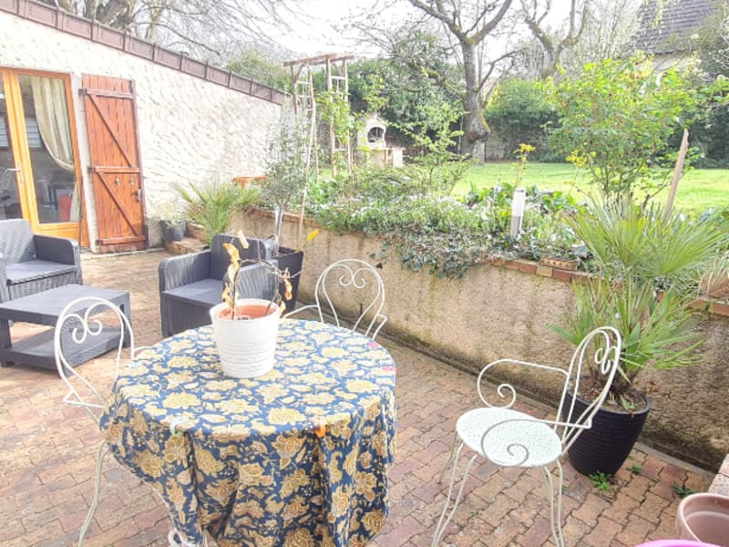 Vente maison / villa Osny 493 500€ - Photo 4