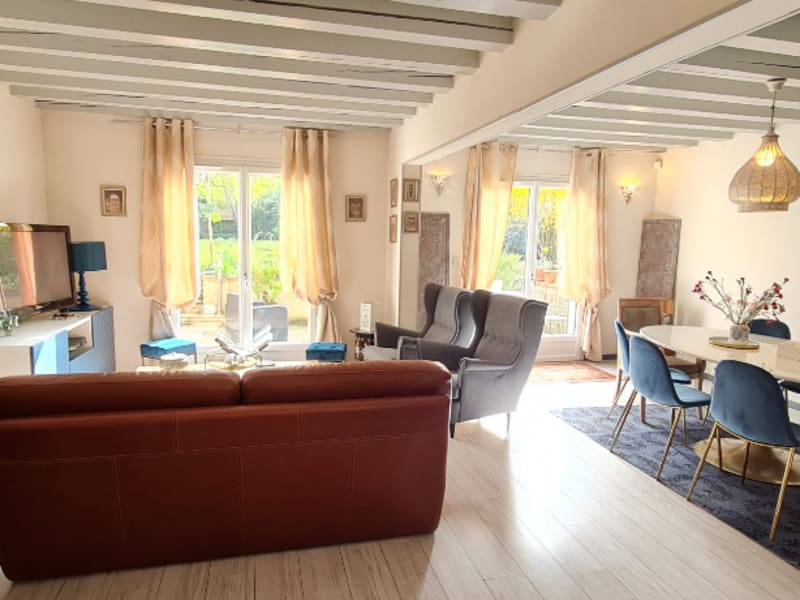 Vente maison / villa Osny 493 500€ - Photo 6