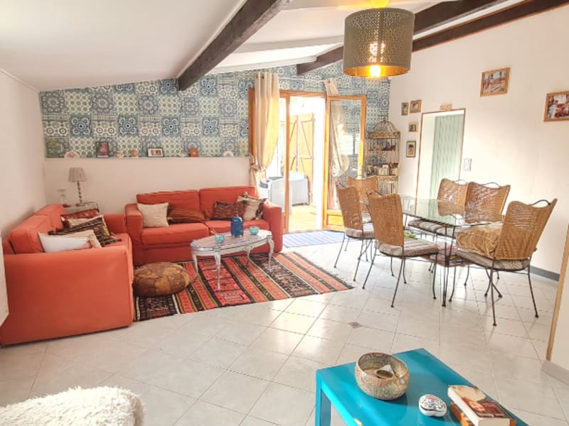Sale house / villa Osny 493 500€ - Picture 18