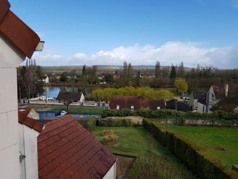 Sale apartment Pont sur yonne 128500€ - Picture 2