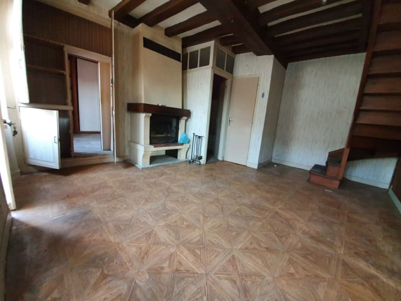 Vente maison / villa Courlon sur yonne 92 500€ - Photo 3