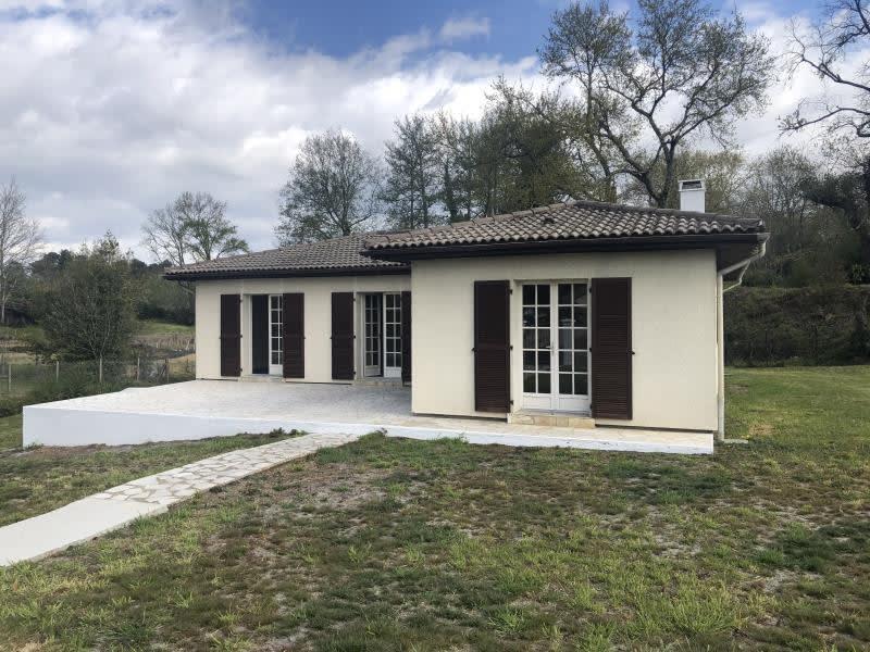 Vente maison / villa Labouheyre 194000€ - Photo 1