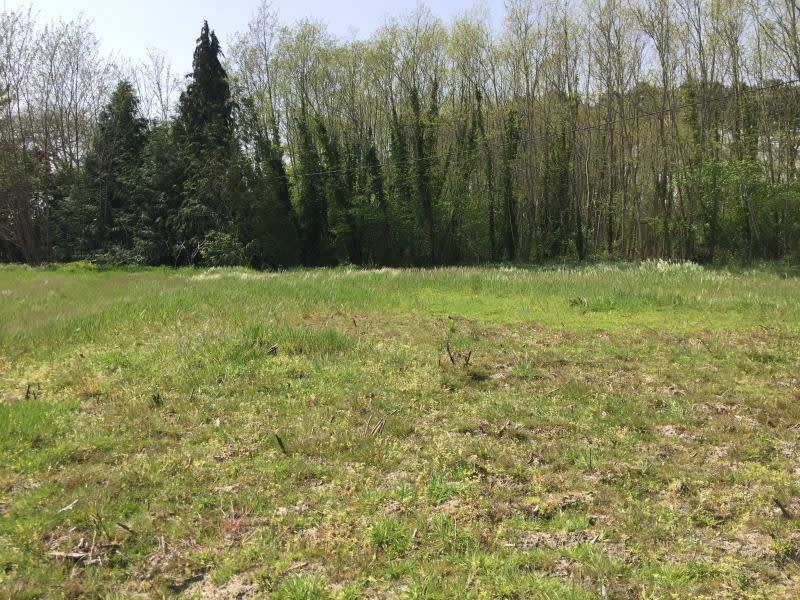 Vente terrain St symphorien 68 500€ - Photo 1