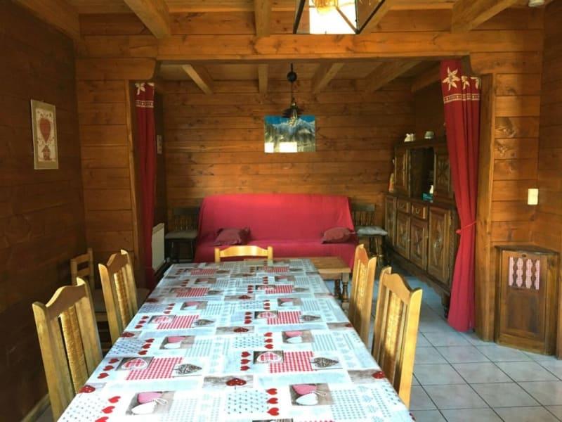 Vente maison / villa Morillon 480000€ - Photo 3