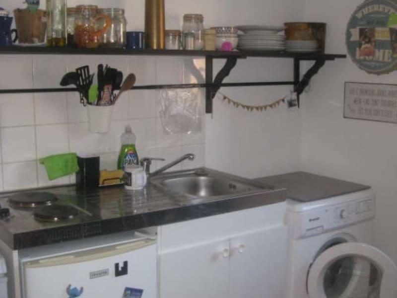 Rental apartment Arras 378€ CC - Picture 3