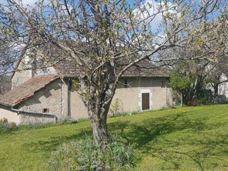 Sale house / villa Saincaize meauce 56000€ - Picture 2