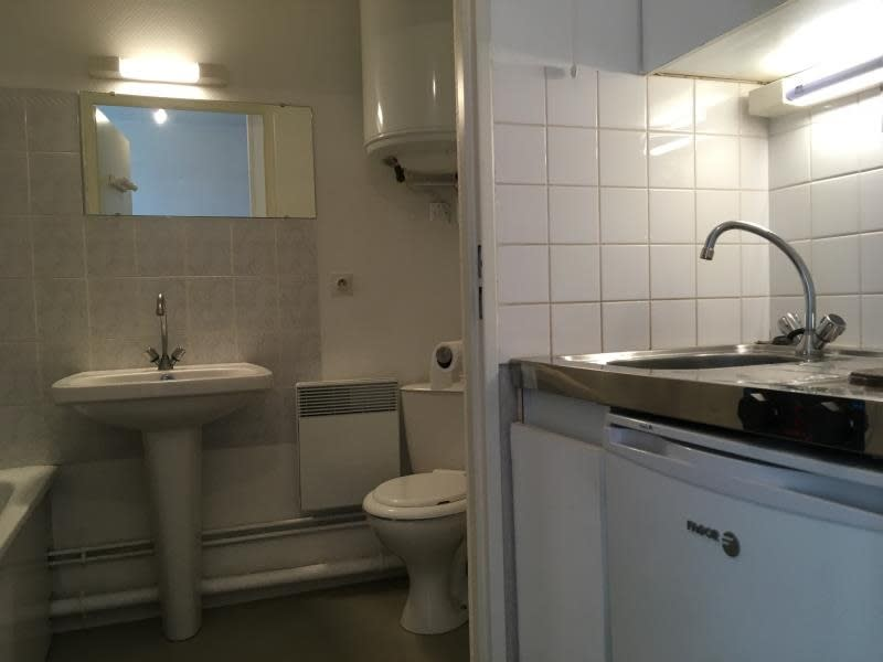 Location appartement Caen 400€ CC - Photo 7