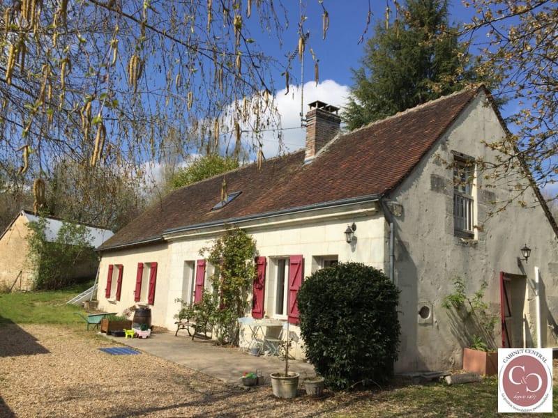 Sale house / villa Mazangé 270000€ - Picture 1