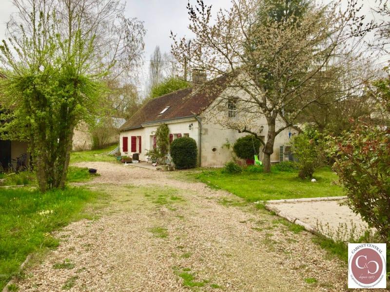 Sale house / villa Mazangé 270000€ - Picture 2