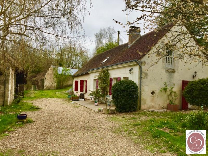 Sale house / villa Mazangé 270000€ - Picture 3