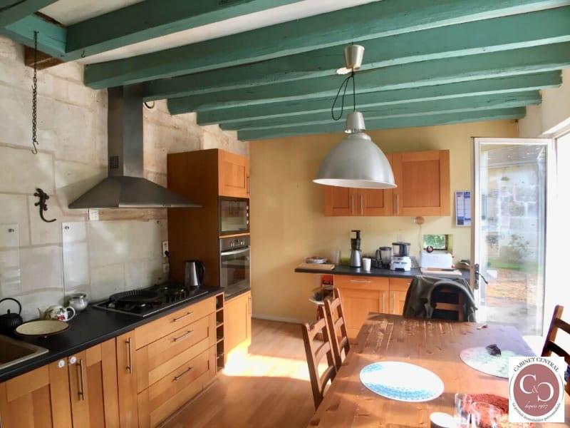 Sale house / villa Mazangé 270000€ - Picture 4
