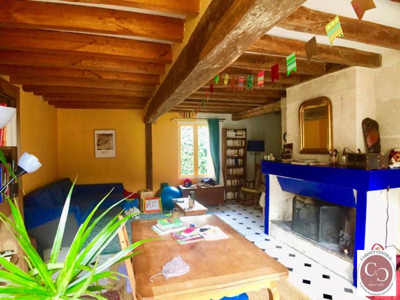 Sale house / villa Mazangé 270000€ - Picture 5