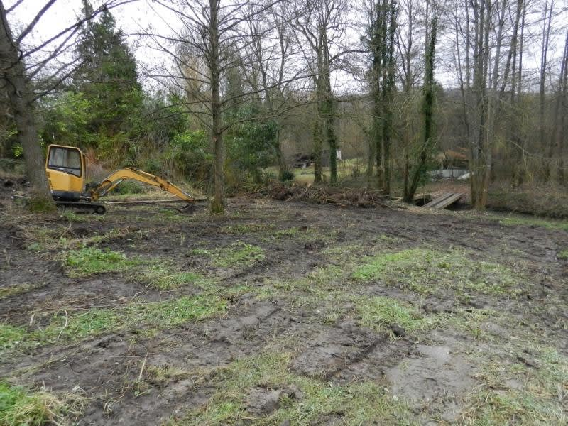 Vente terrain Saint-forget 525000€ - Photo 4