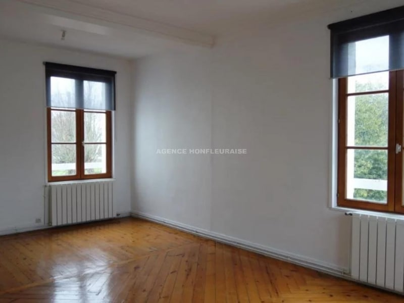 Vente appartement Équemauville 199 000€ - Photo 2