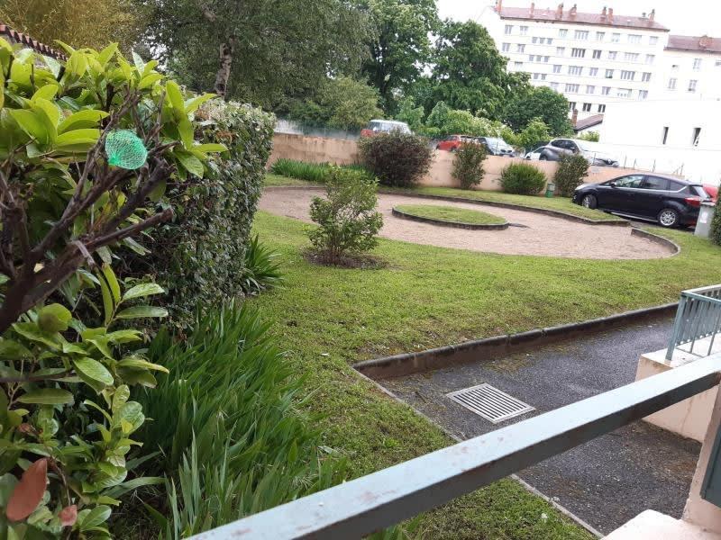 Vente appartement Lyon 3ème 225750€ - Photo 5