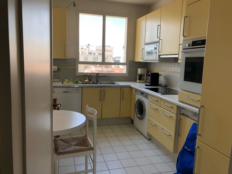 Verkauf wohnung Boulogne billancourt 854000€ - Fotografie 9