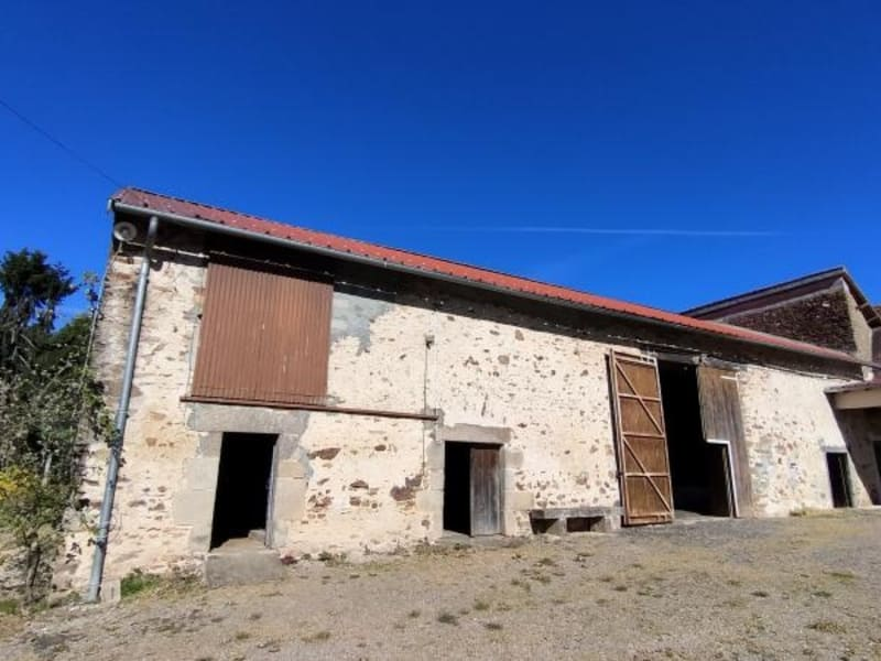 Vente maison / villa La coquille 180000€ - Photo 8