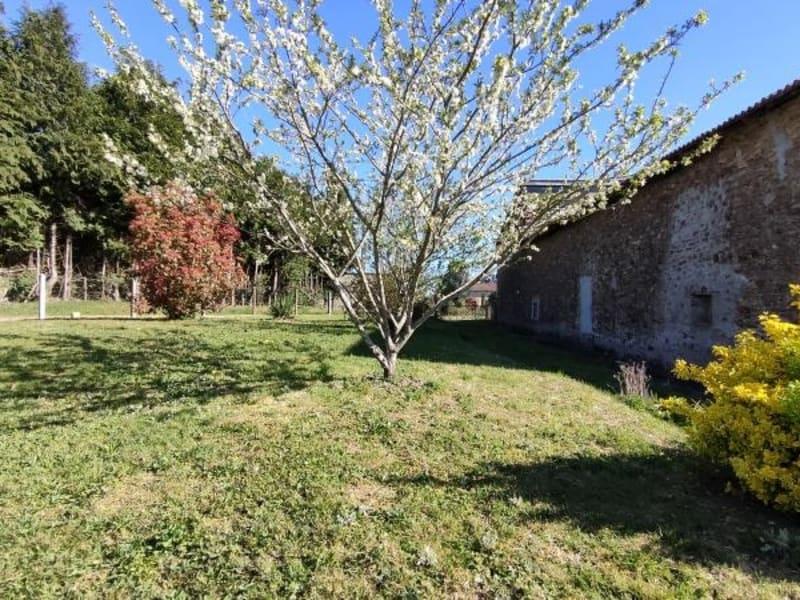 Vente maison / villa La coquille 180000€ - Photo 10