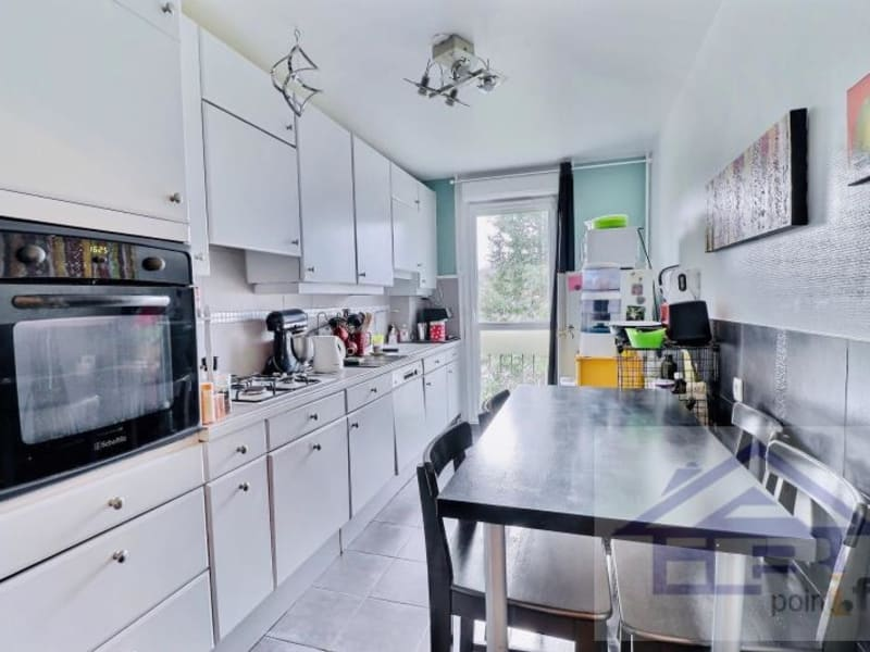 Sale apartment Mareil marly 355000€ - Picture 1