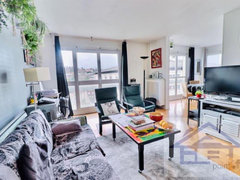 Vente appartement Mareil marly 355000€ - Photo 2