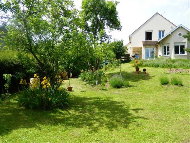 Rental house / villa Saint germain en laye 3900€ CC - Picture 1